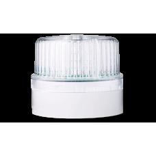 FLG ксеноновый стробоскопический маячок Белый серый, 24 V AC/DC