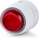 CS1 электронная сирена Красный Белый