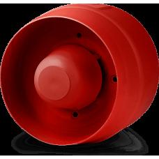 Электронная многотональная сирена ES2 Красный