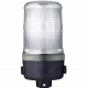 MBM проблесковый маячок Белый 110-120 V AC, Трубка D 25 мм