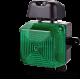 Аудиовизуальный сигнальный оповещатель для звонка Зеленый