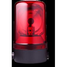 MRL проблесковый маячок с вращающимся зеркалом Красный Горизонтальный, 230-240 V AC